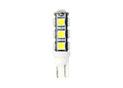 Ampoules de Clignotants Wedge 13 LED 10W 12V - T10 W2.1x9.5D SMD 5050