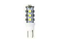 Ampoules de Veilleuse Wedge 12 LED 10W 12V - T10 SMD 3528