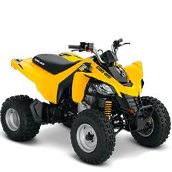 recherche batterie pour quad